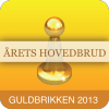 Årets Hovedbrud 2013 (Puzzle of the Year Denmark)