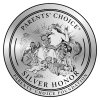 Parents Choice Silver Award