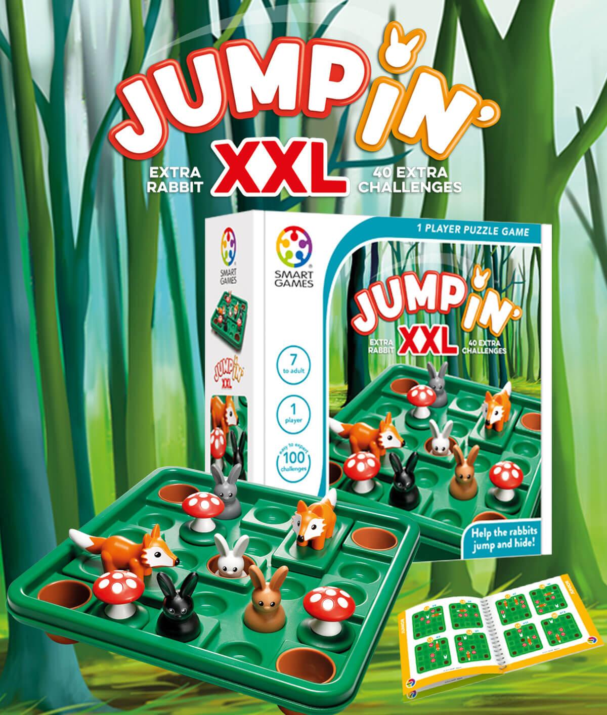 JumpIN' XXL