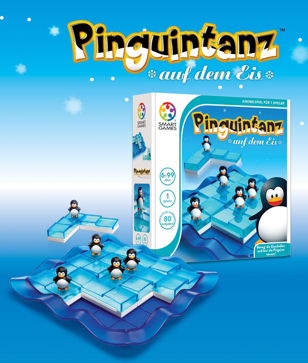 Pinguintanz