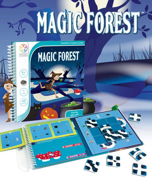 Speel Magic Forest