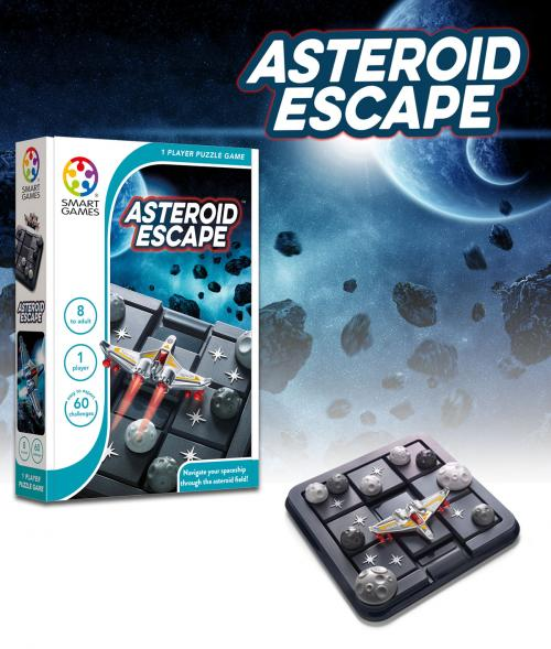 Asteroid Escape